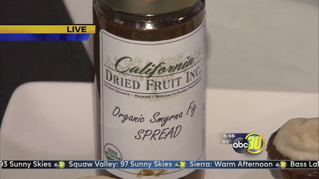 California Dried Fruits