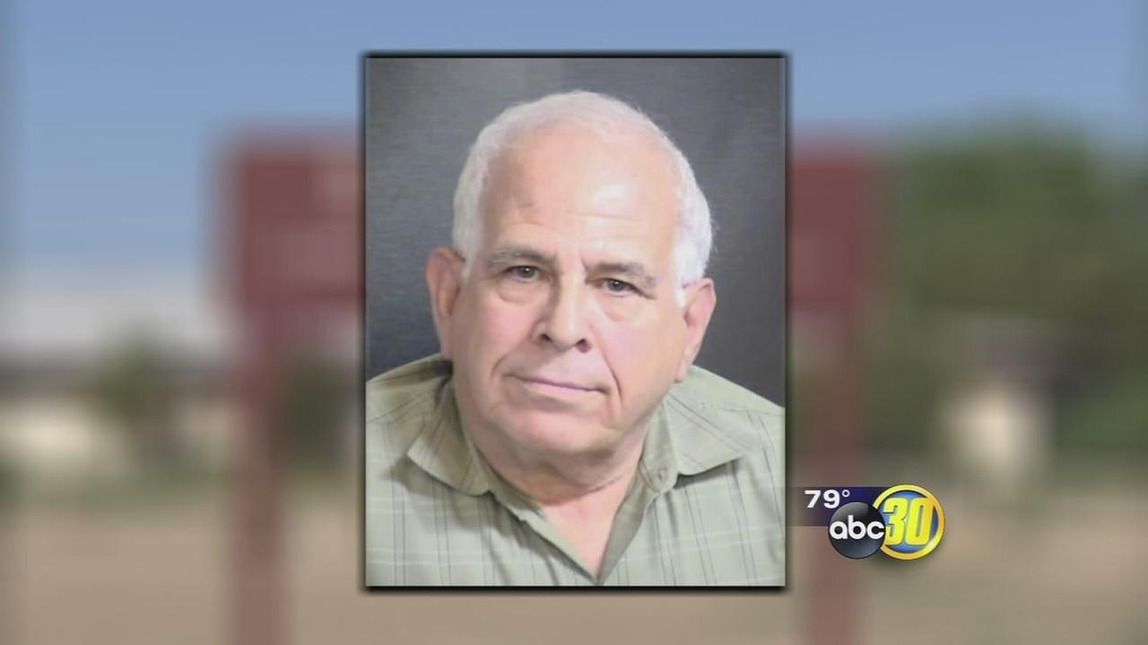 Owner of nursing home accused of stealing from 57 residents to pay debts