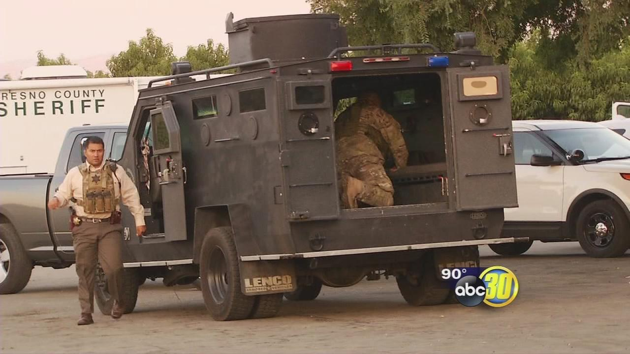 Armed robbery hoax causes scare in Fresno County