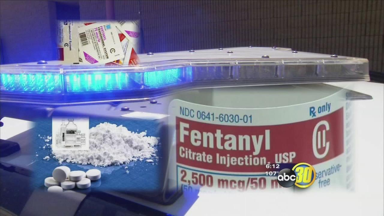 Synthetic drug causing concern as it gains popularity in the Valley