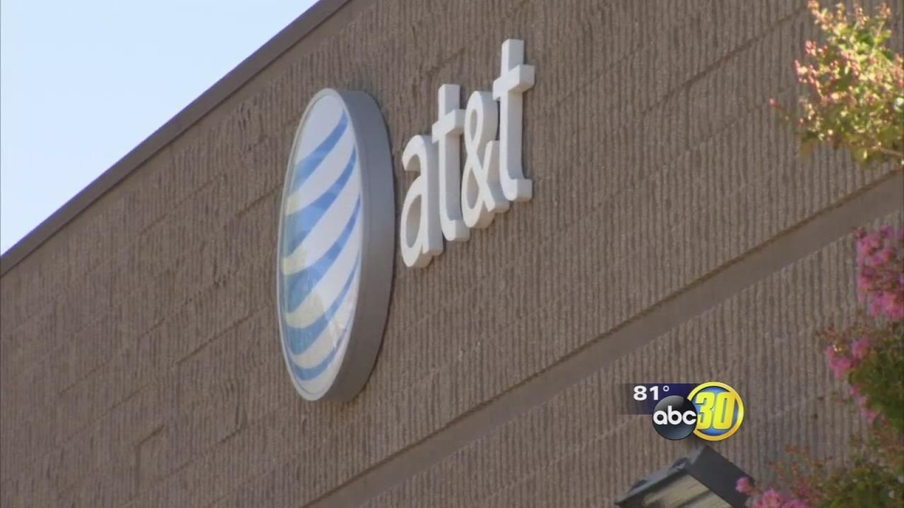 Atwater AT&T call center scheduled to close