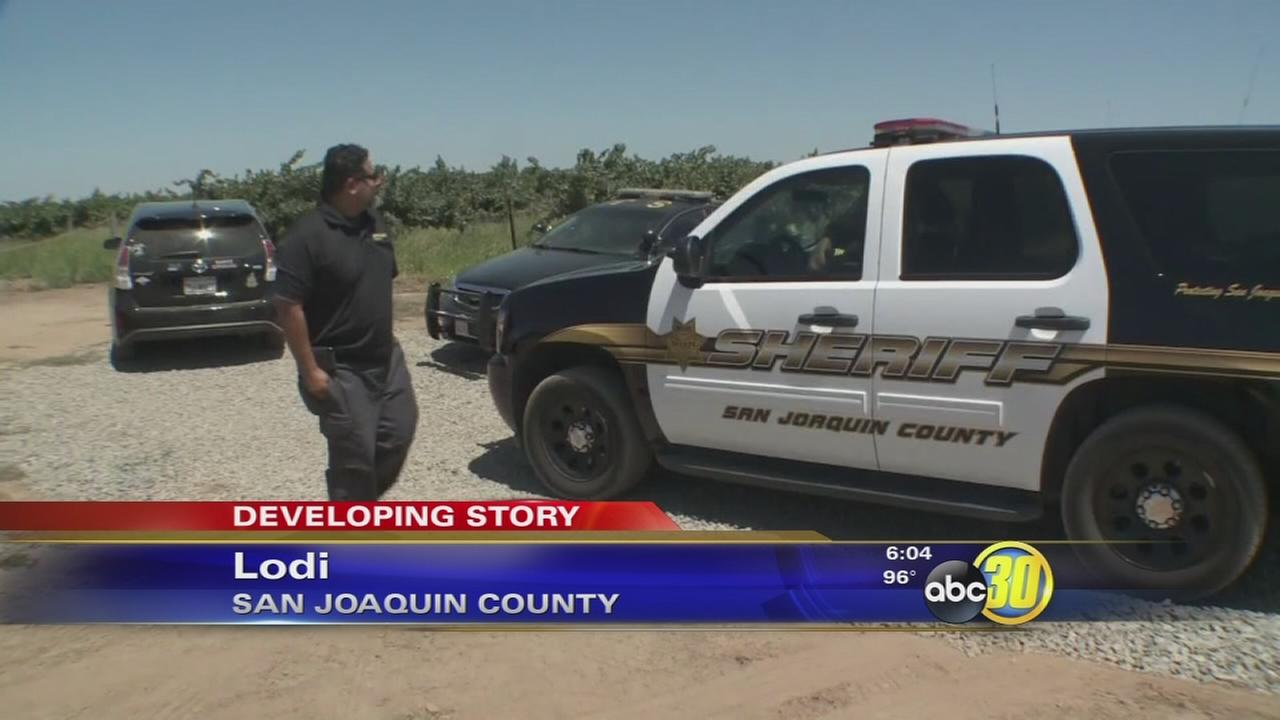 Skydiving accident leaves 2 dead in Lodi