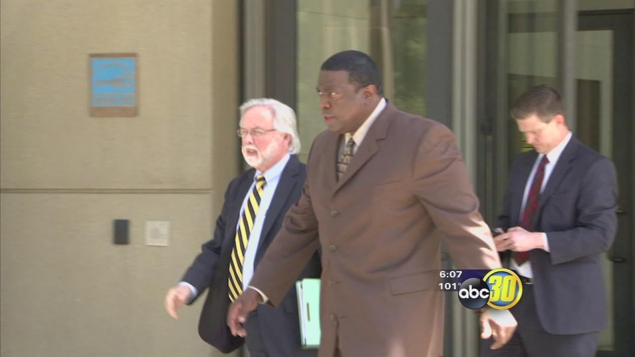 One defendant expected to take plea deal in Keith Foster drug trafficking case