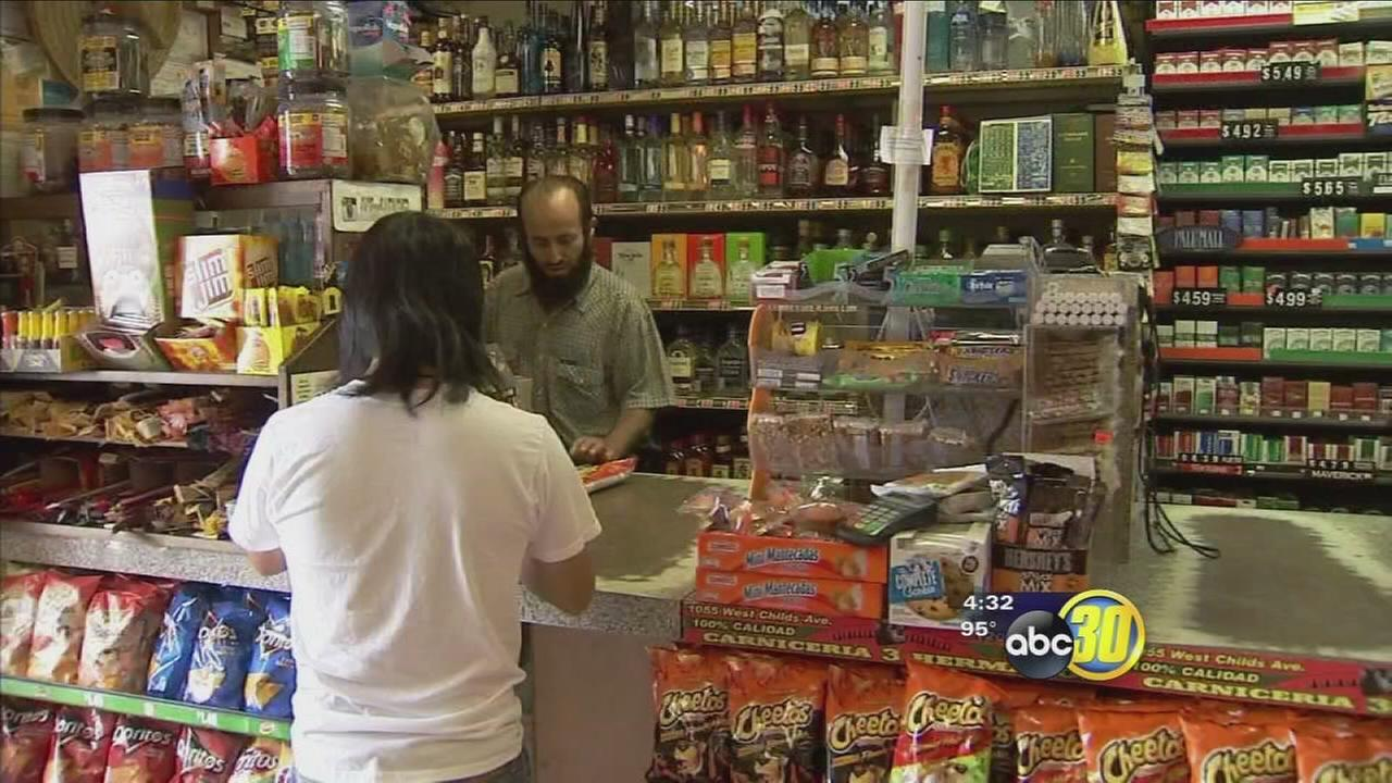 Store owners say proposed federal healthy eating plan will hurt business