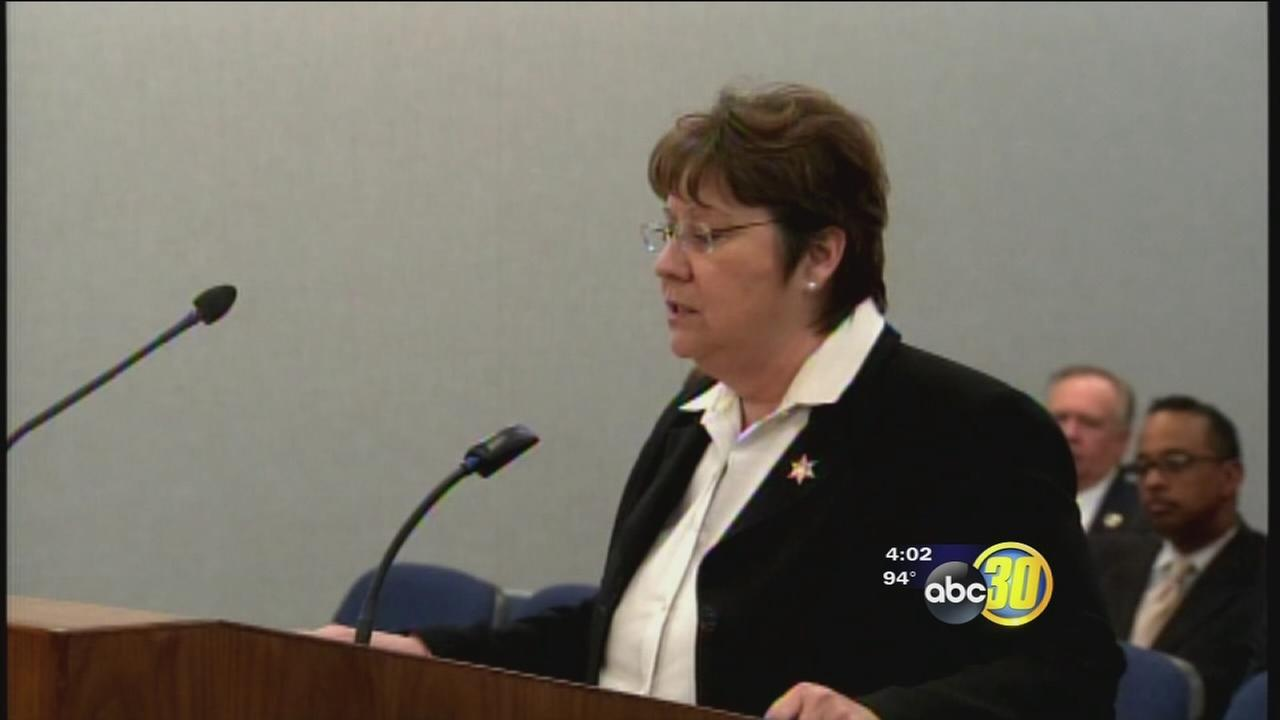 Governor and Fresno County Sheriff clear the air after voicemail regarding controversial proposition