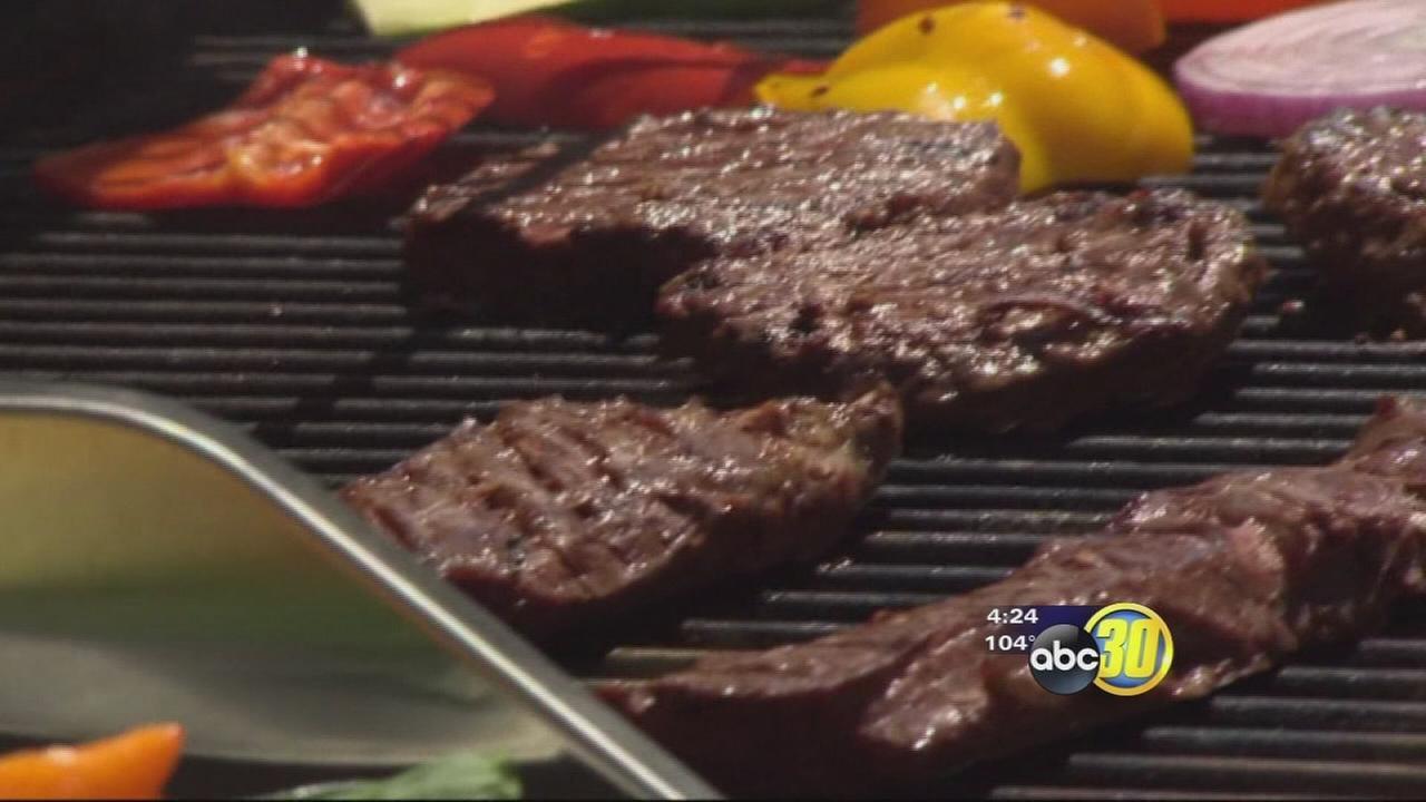 Consumer Reports names top grills