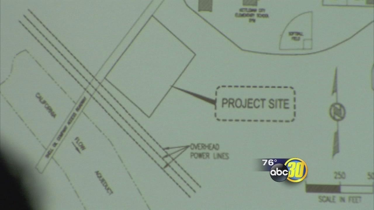Kettleman City residents get answers to questions about construction of water treatment plant