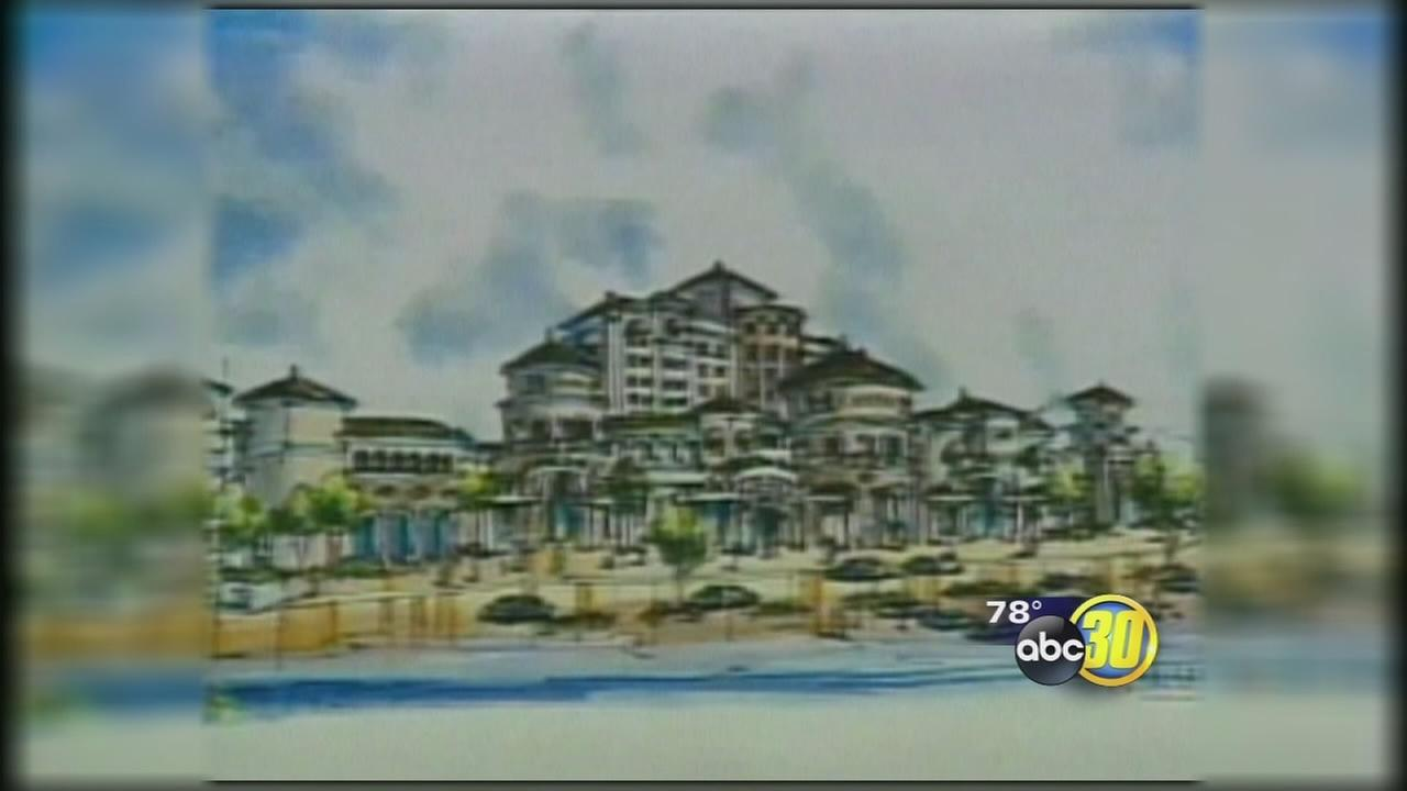Judge approves plan to build casino in Madera County