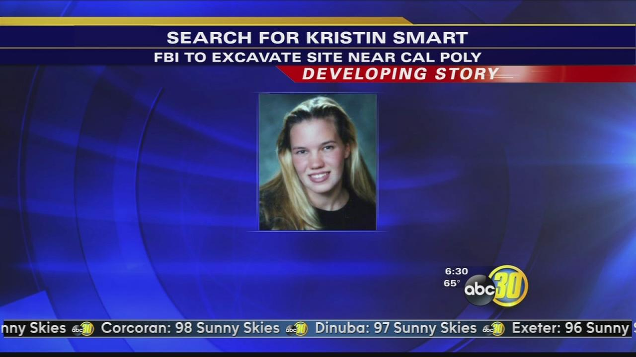 FBI looks to solve 20-year-old case near Cal Poly