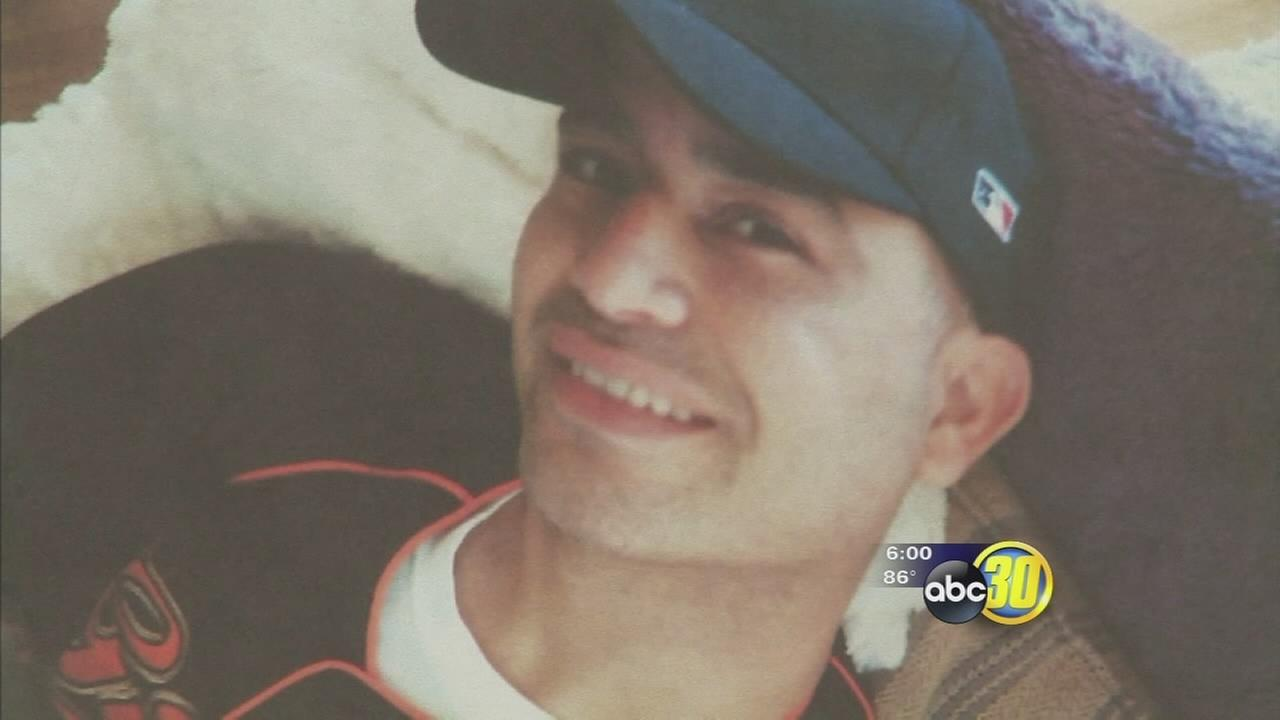Community rallies in support of injured Merced County deputy