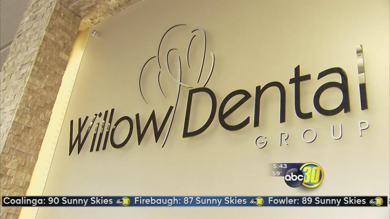 Dental office offers free care for kids