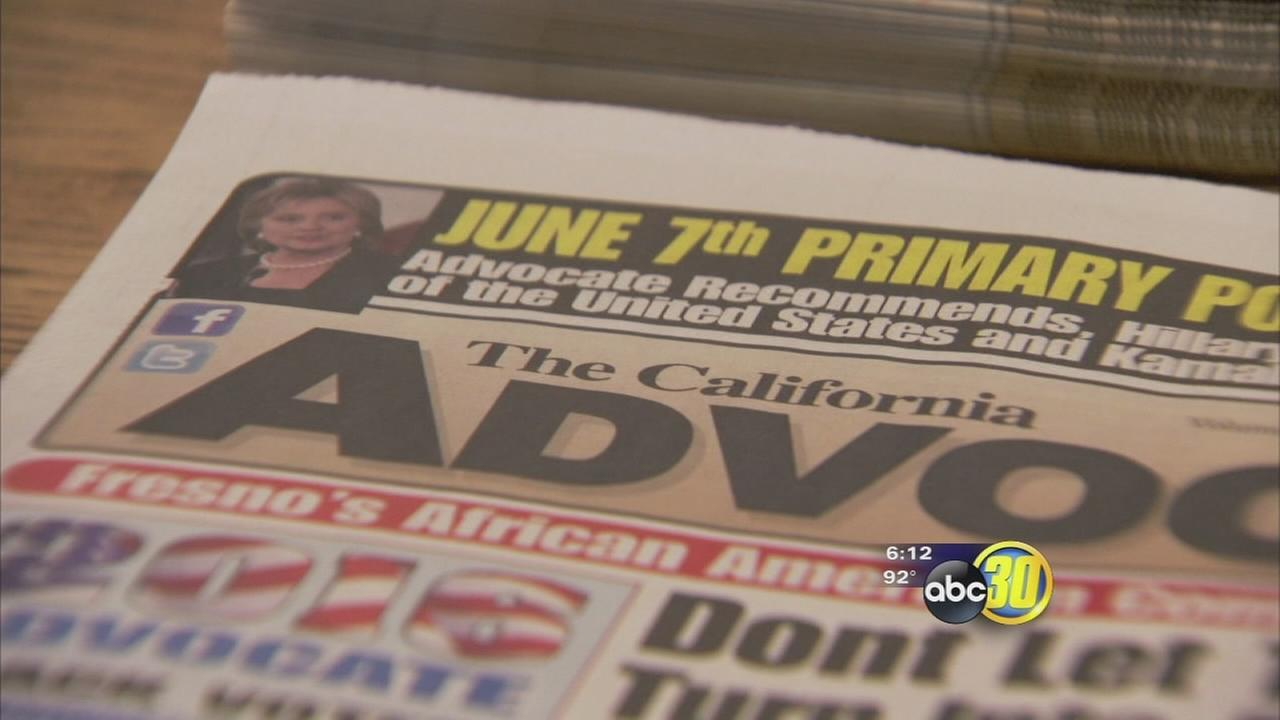 Longtime Valley newspaper now in need of financial help