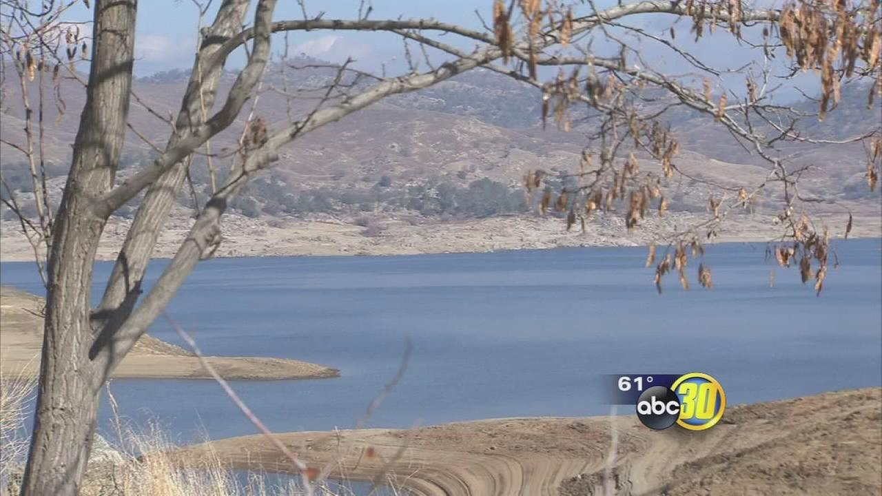 Weather officials say El Nino is a bust as California enter 6th year of drought
