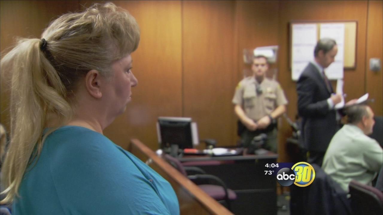Former deputy director of Caltrans receives punishment after embezzling thousands