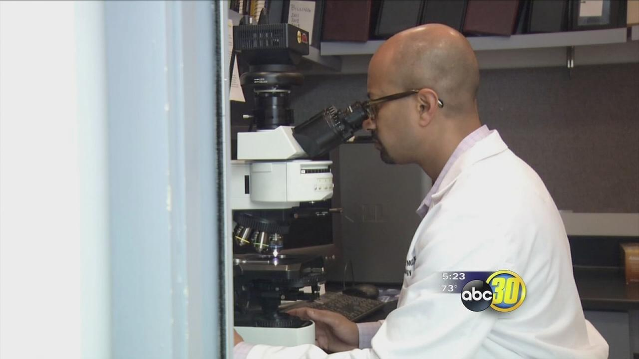 Detecting Early Eye Damage: Medicines Next Big Thing?