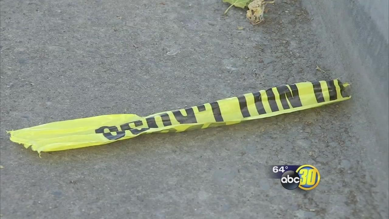 2-year-old boy shot in Reedley, recovering in hospital