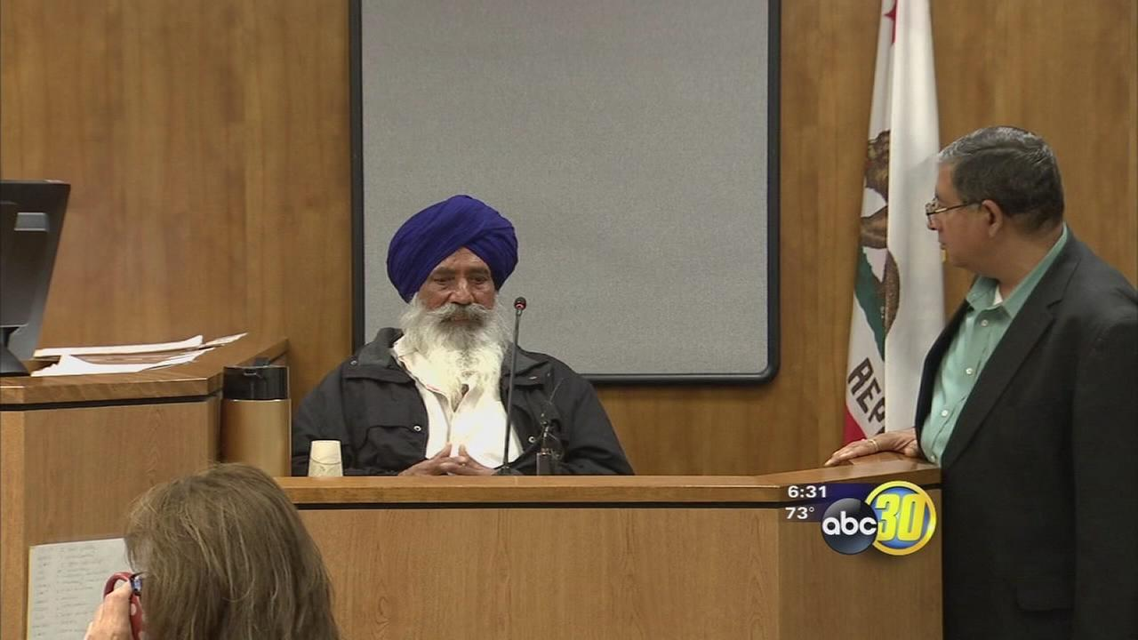 Fresno Sikh man testifies against accused attacker