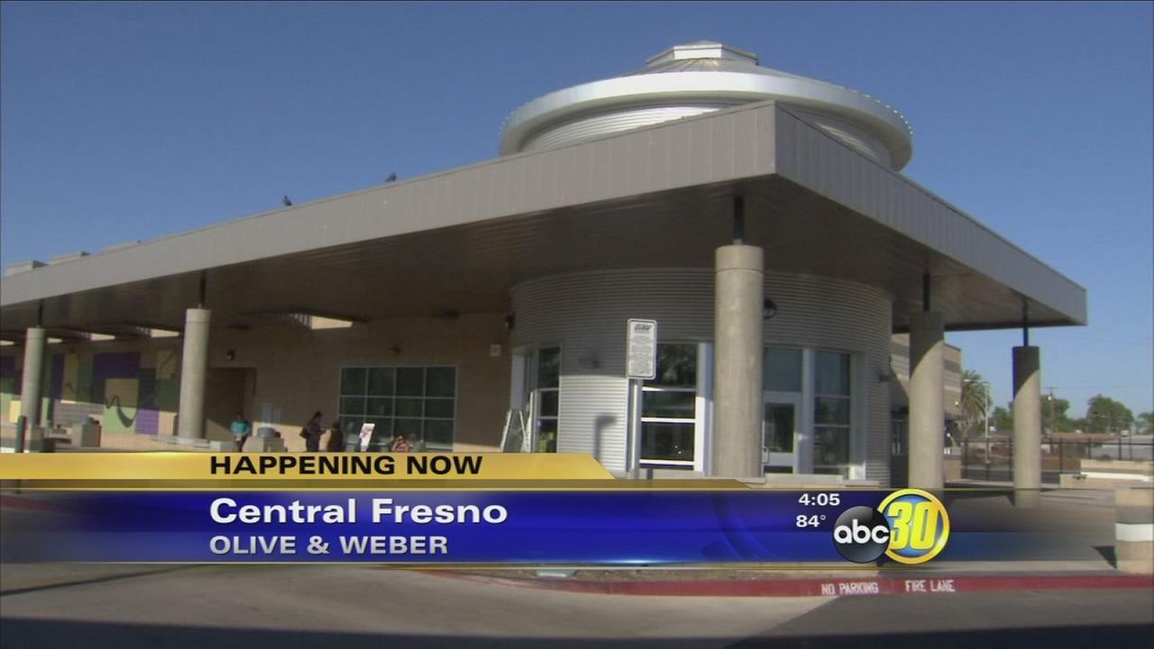 Many DMV offices throughout California still experiencing major computer failure