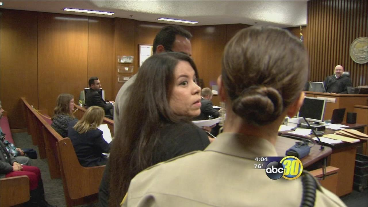 Woman accused of scamming 96-year-old out of more than $100,000 sentenced to 1 year in jail