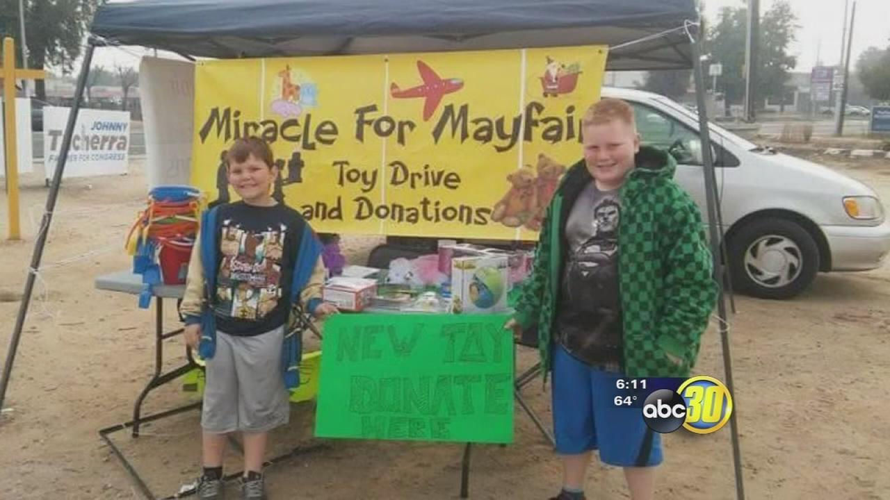 110616-kfsn-6pm-toy-drive-vid