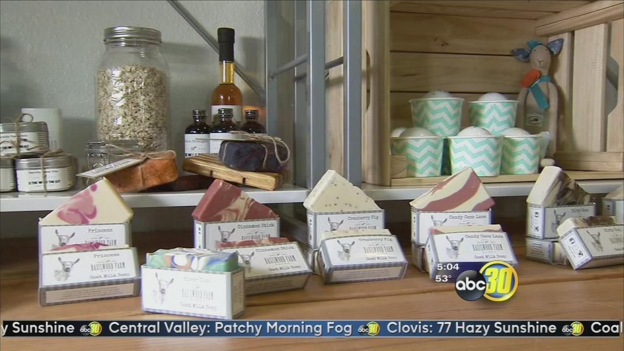 Made in the Valley: Basilwood Farms