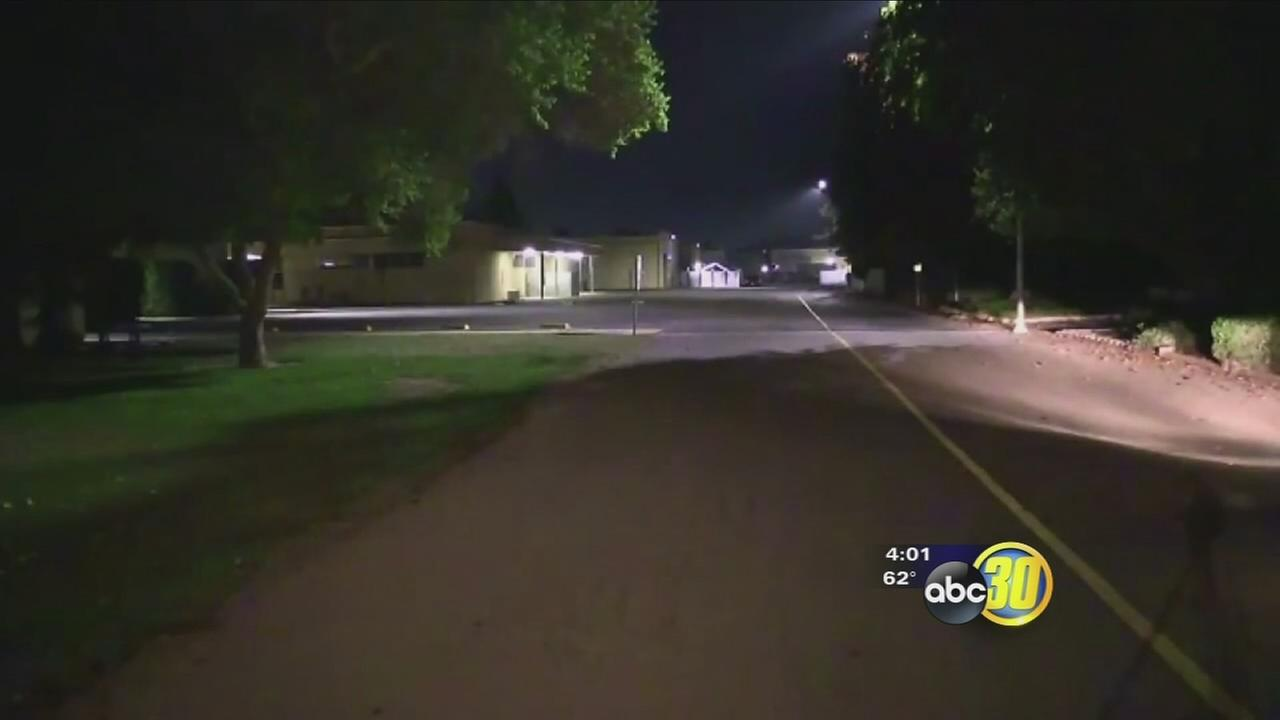 Reedley Middle College High School student in critical care after accident on campus