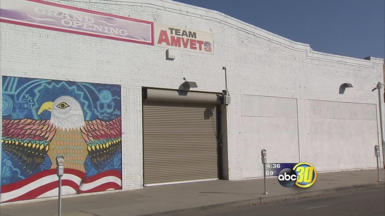 Local brewery expanding its footprint in Downtown Fresno