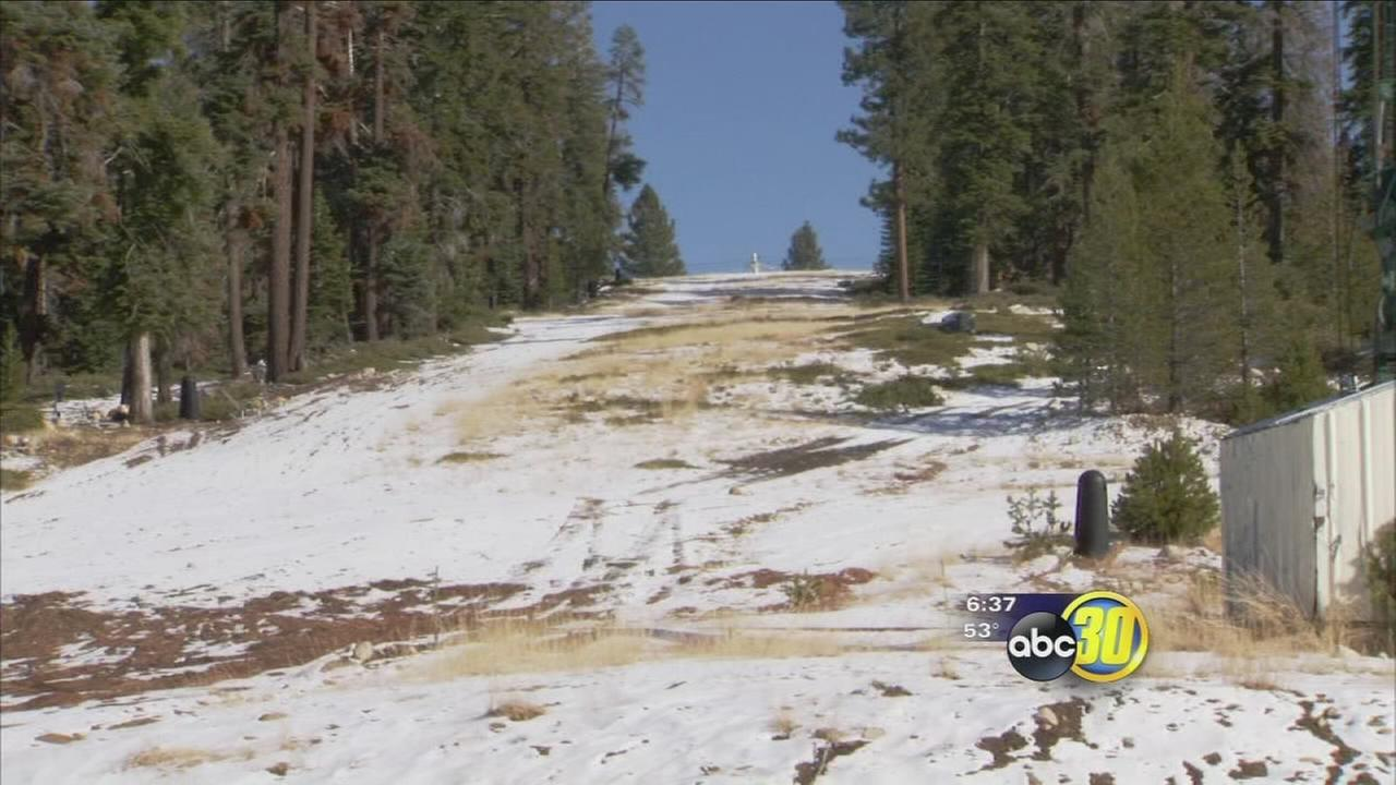 Visitors will be treated to a new guest experience when China Peak opens for the season