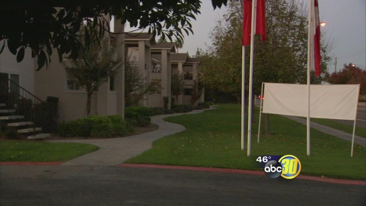 Police on the hunt for serial groper near Fresno State they fear may become more aggressive