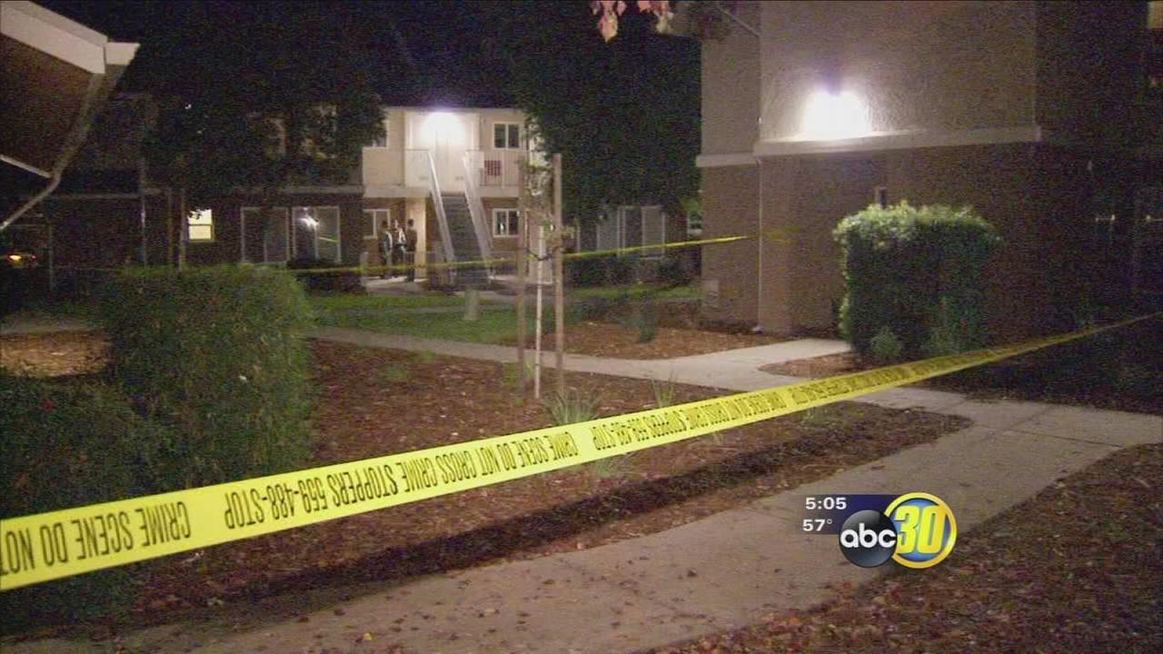 Fresno County Sheriffs Office investigating deadly Orange Cove stabbing