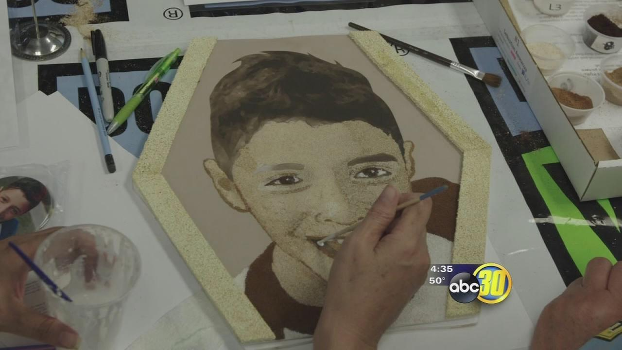 Fresno boy killed in accident to be honored during Rose Parade