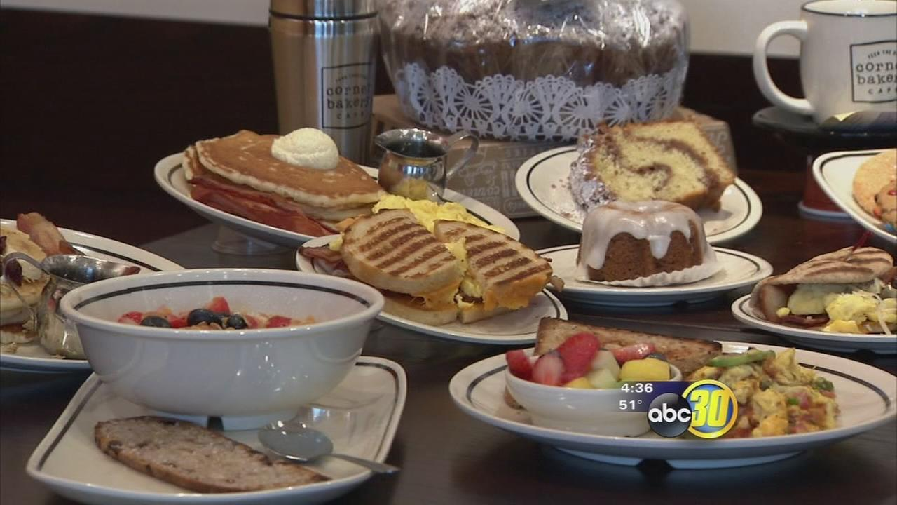 New Restaurants Coming Soon To Northeast Fresno Shopping Center