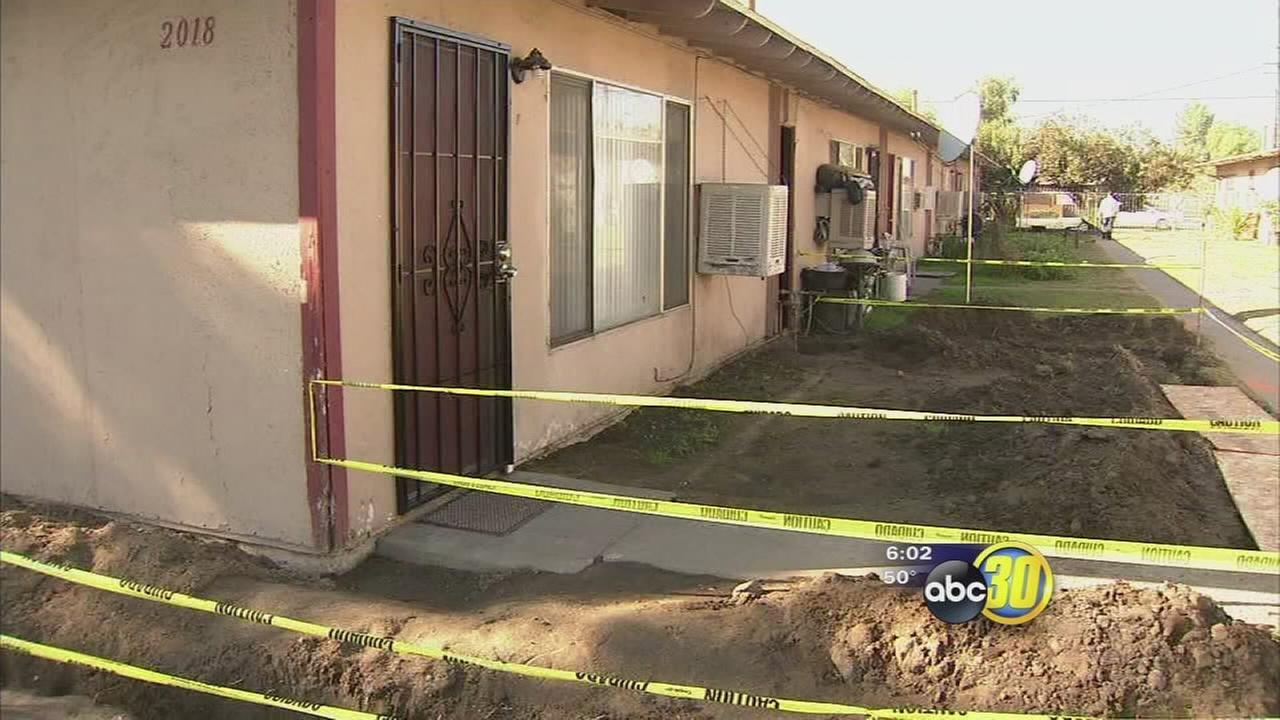 Housing advocates pushing for new inspection standards in Fresno
