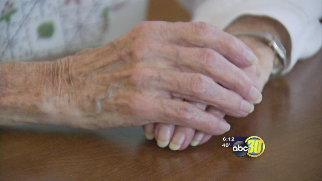 Elderly Central Valley woman out nearly $12,000 after she was scammed over the phone