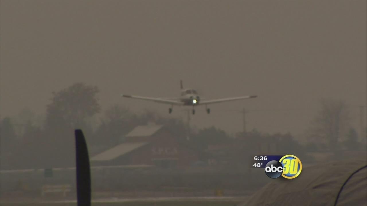 120616-kfsn-630pm-fog-and-planes-vid_1