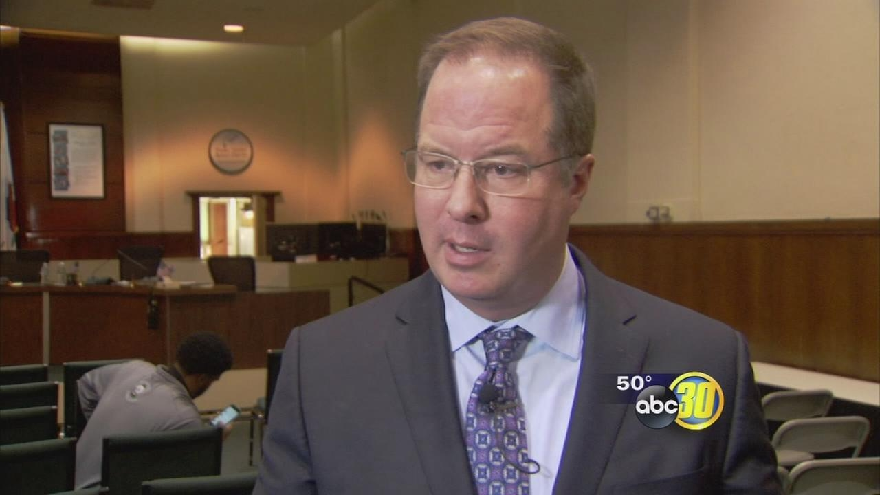Fresno Unified Superintendent Michael Hanson to step down at school years end