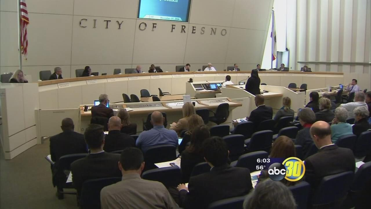 Fresno City Council may be getting involved in police decisions to release body cam footage