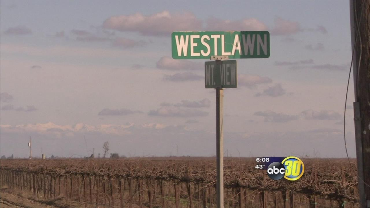 Woman hurt after shes accidentally hit by Fresno County Sheriffs car, family says