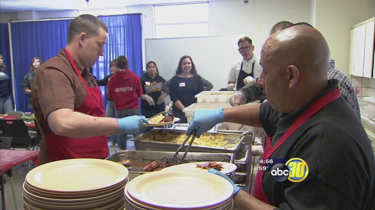 Non-profit organizations in Fresno County are asking for the public?s help to finish 2016 strong