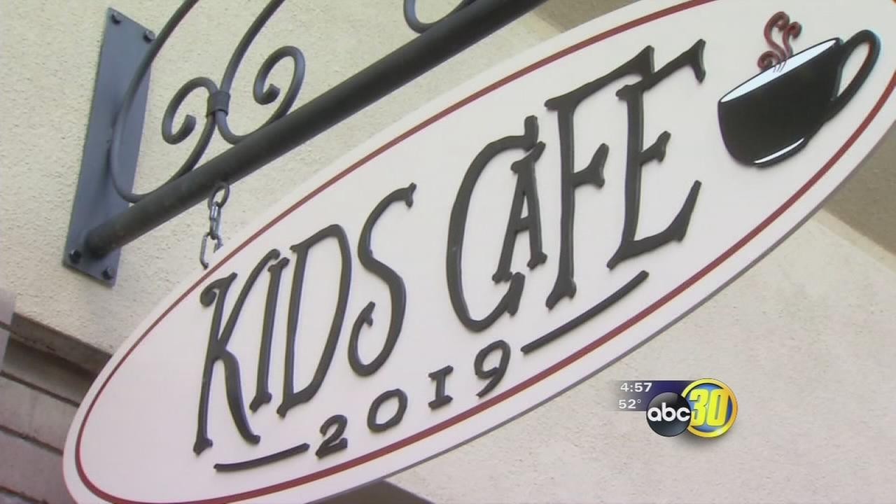 New restaurant in Downtown Fresno being run by Fresno County Office of Education