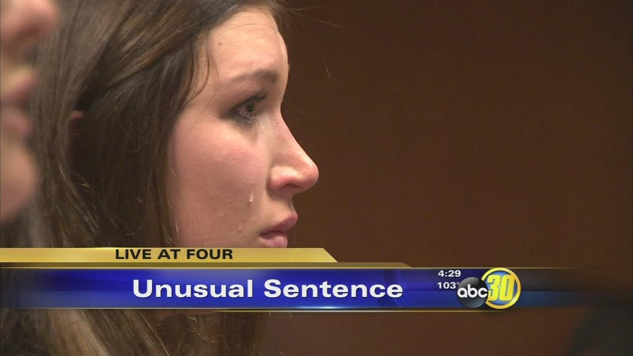 Shaver Lake woman gets one year in jail for fatal DUI crash