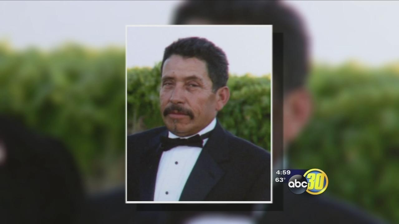 Family of Kerman man killed by drunk driver trying to cope with deep and sudden loss