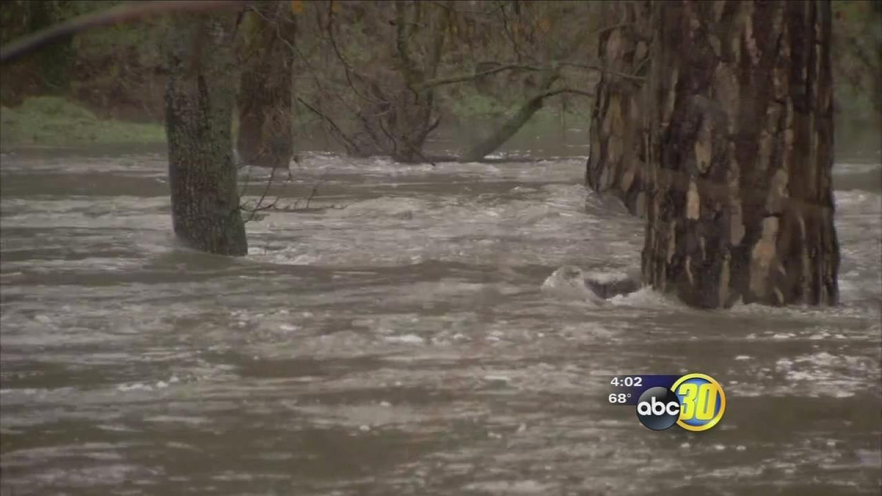 Madera County Sheriffs Office issues mandatory evacuation in North Fork