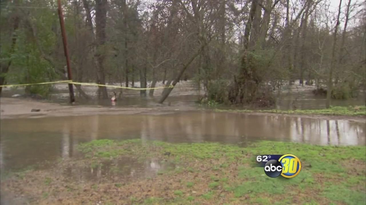 North Fork residents preparing for next storm even as some homes remain under evacuation