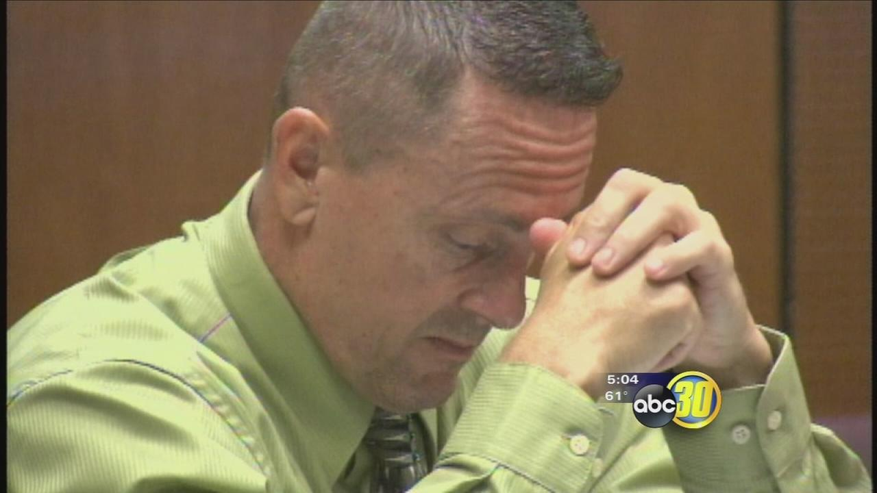 Central High coach convicted in deadly drunk driving accident wants retrial in light of new evidence