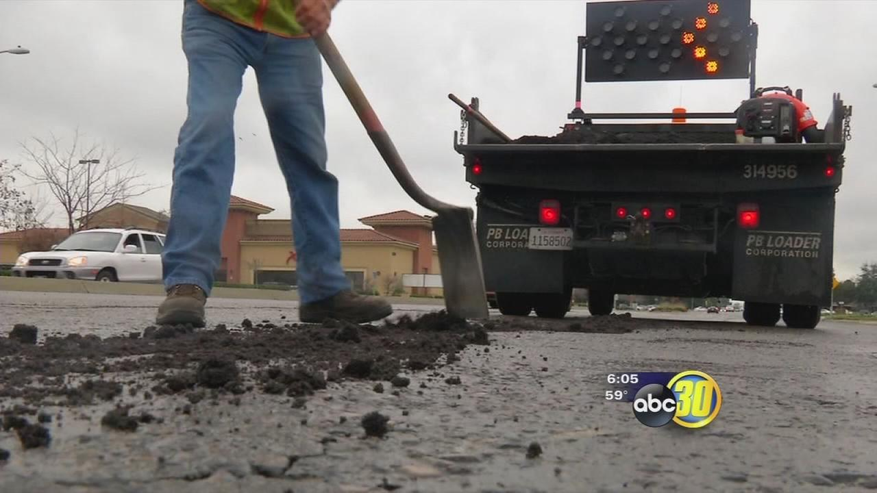 South Valley crews keep close eye on roadways