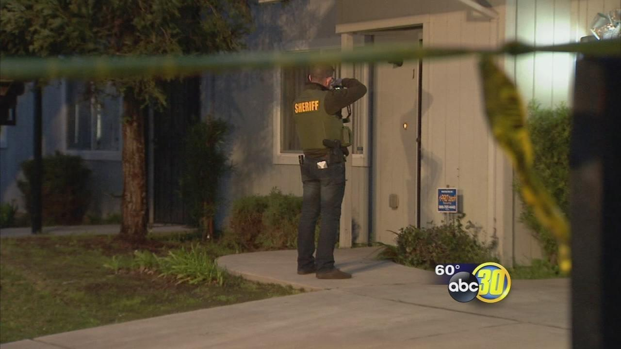 1 person killed in apparent stabbing in Winton