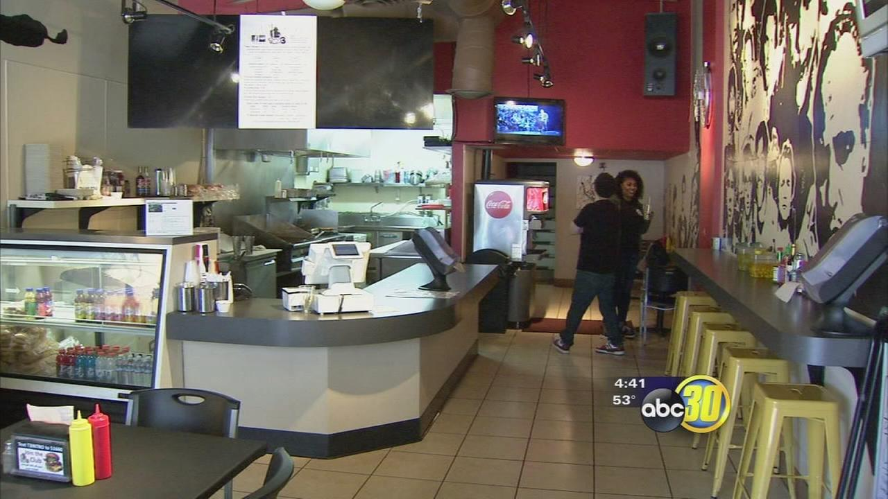 Organizers of Tupac cafe to create pop cafe to honor Notorious BIG on anniversary of his death
