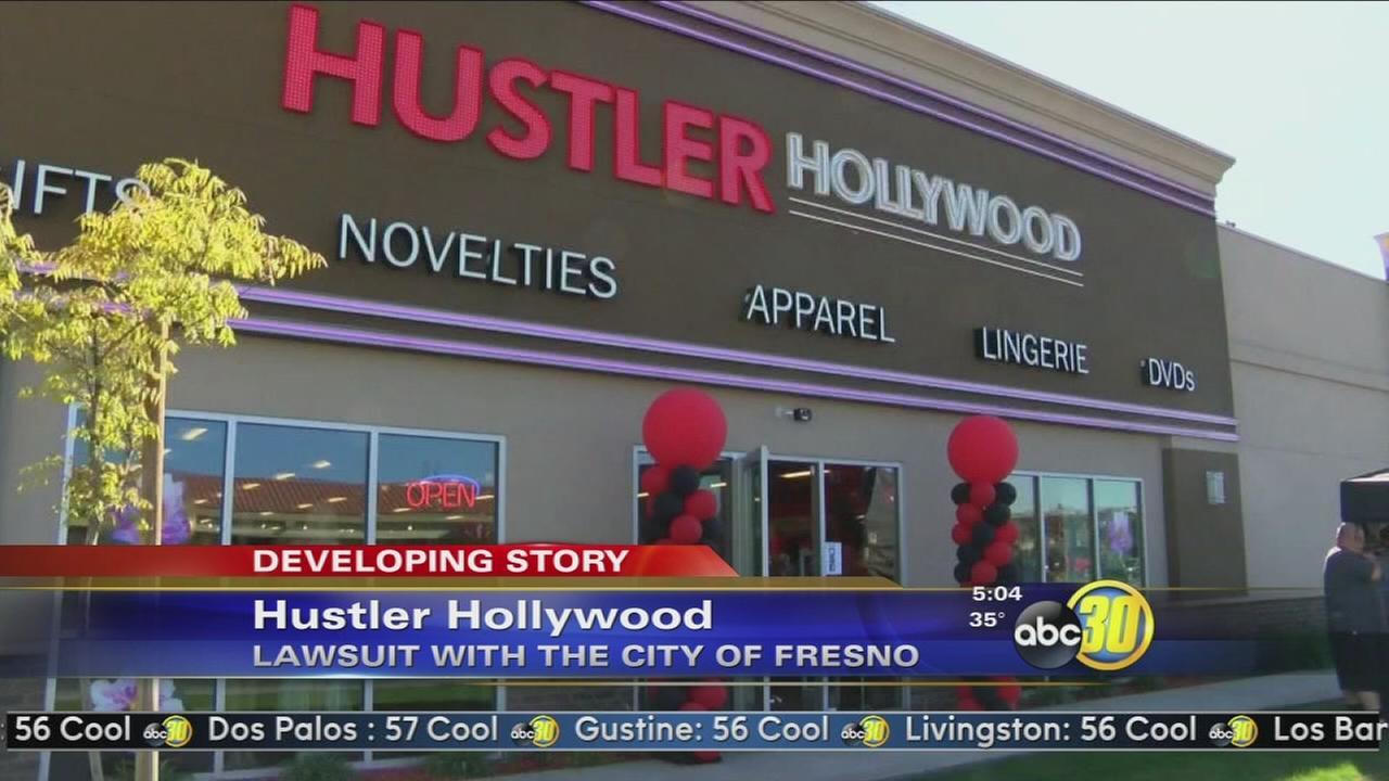 Hustler ft lauderdale