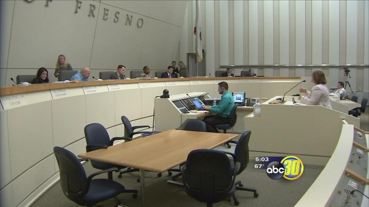 City of Fresno takes big step towards making it easier to walk and bike through town